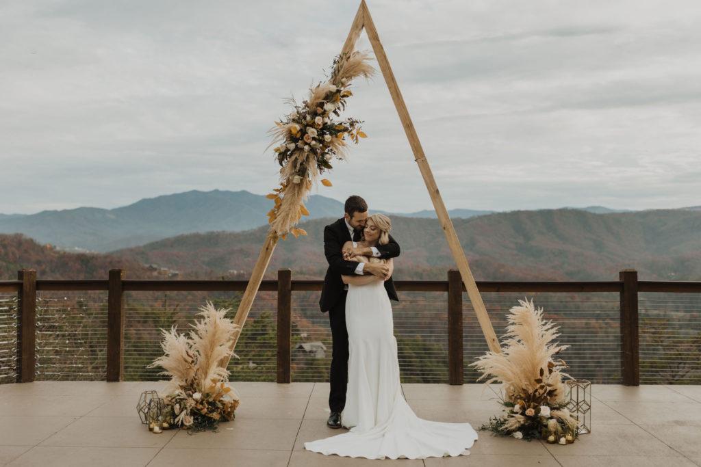 Magnolia Venue | Smoky Mountains | Finding Eden Photography
