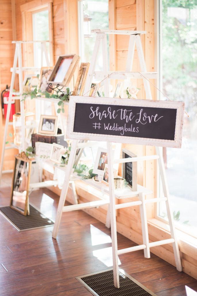 Wedding decor   Magnolia Venue   Margaret Claire   Leah Nicole Photography