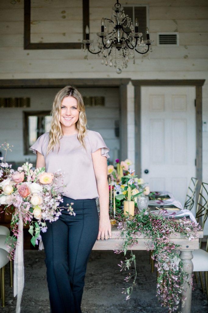 Devynn Crawford Planning   The Magnolia Venue   Jessica Lee Photography