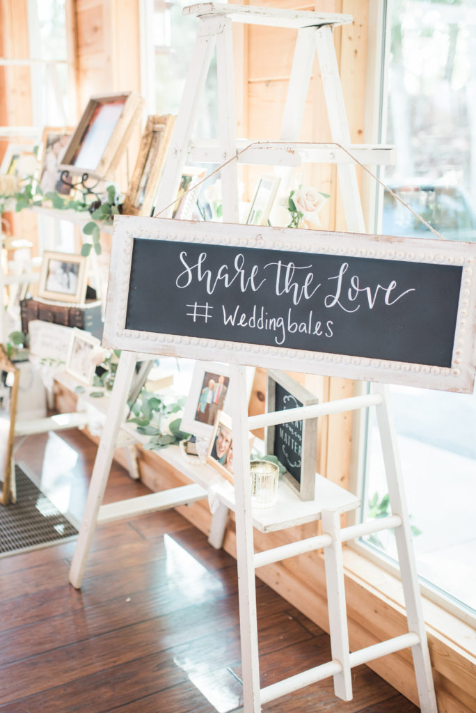 The Magnolia Venue | Decor | Margaret Claire Weddings & Events | Leah Nicole Photography