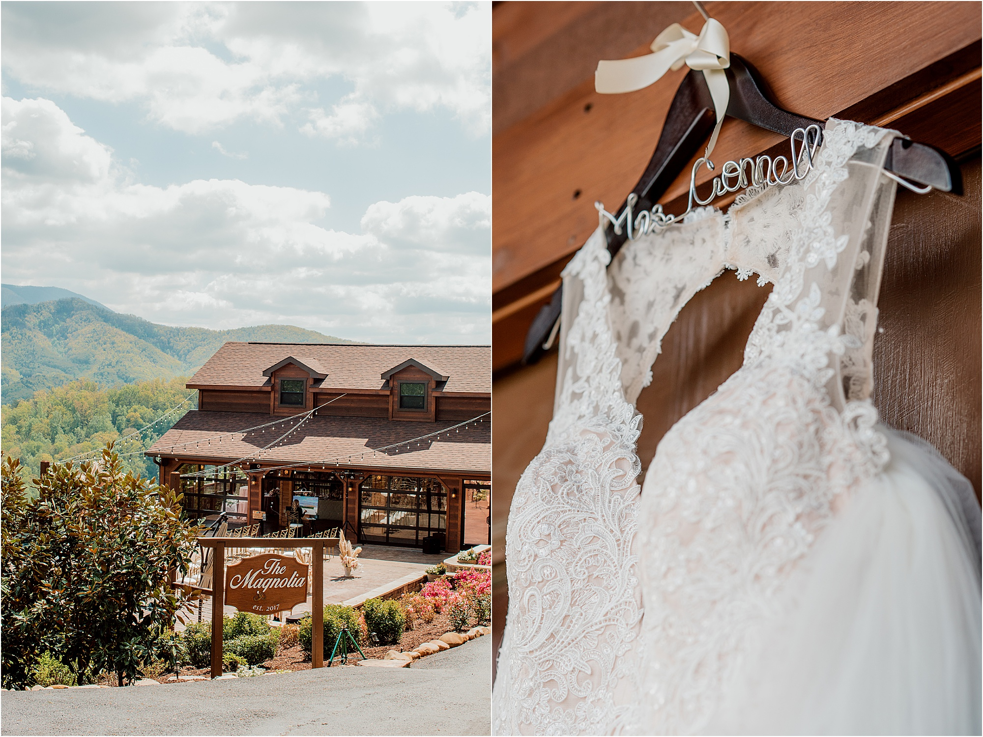 The Magnolia Venue in Pigeon Forge, Tennessee