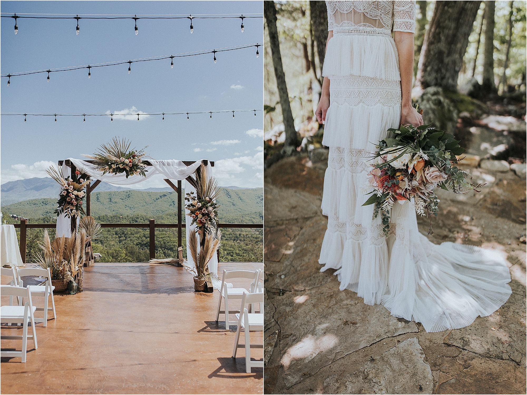 Huppah Jewish Wedding Canopy