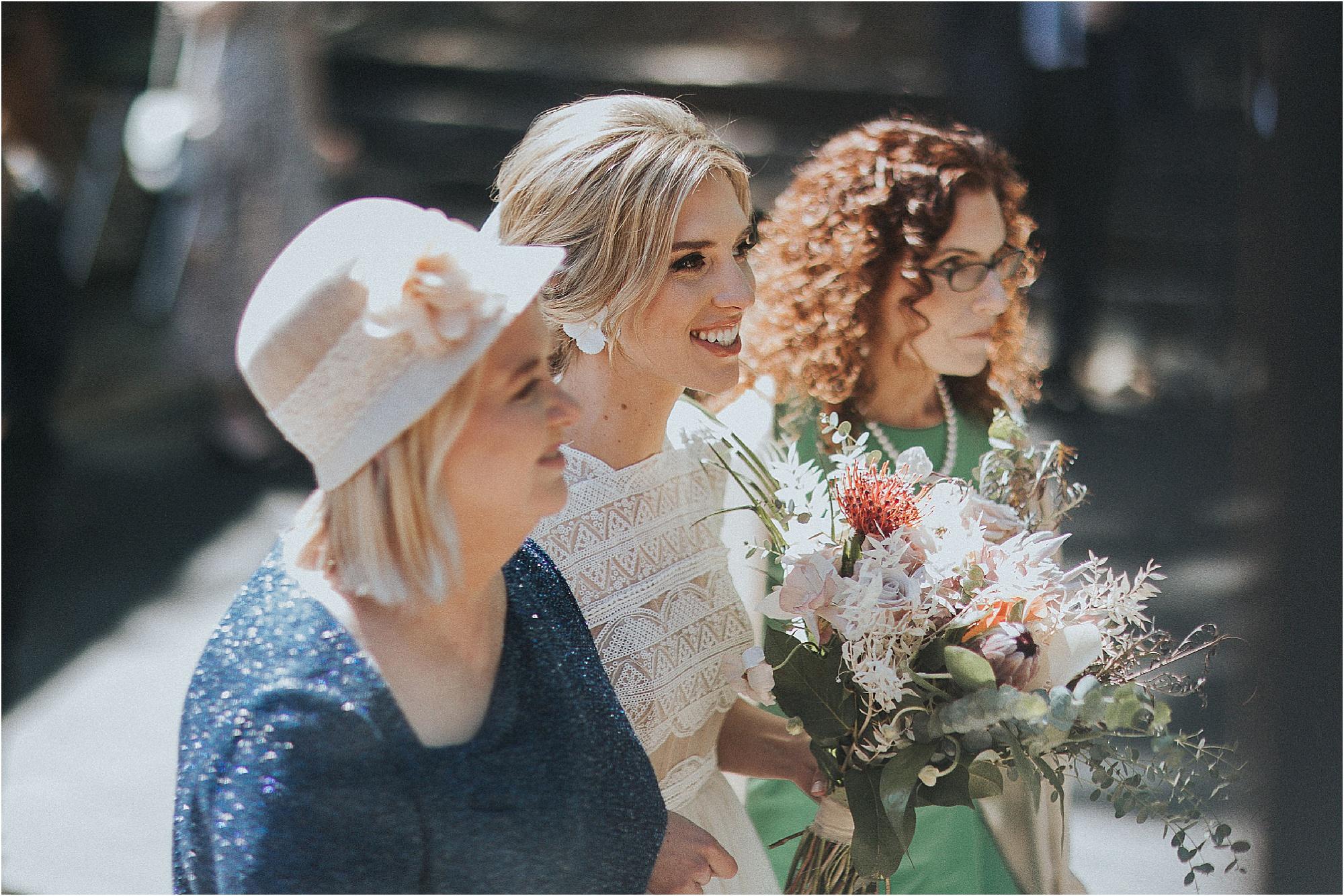 The B'deken at Jewish Wedding